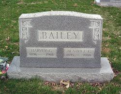 Harvey G. Bailey