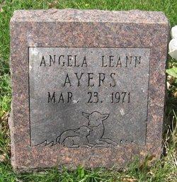 Angela Leann Ayers