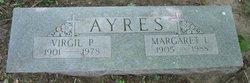 Virgil P. Ayers