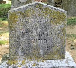 Abraham Fenimore