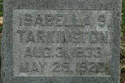 Isabella S. <i>Forsee</i> Tarkington