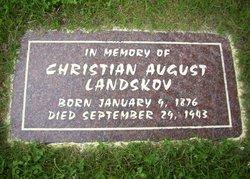 Christian August Chris Landskov