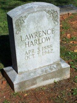 James Lawrence Harlow