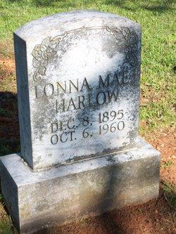 Lonna Mae Macy <i>Jackman</i> Harlow
