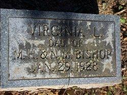 Virginia Loretta Bishop