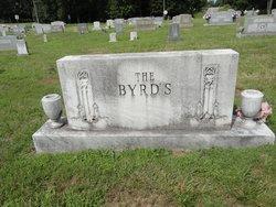 Martha Ellen <i>Gregory</i> Byrd