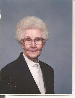 Anne Adele Annie <i>Wyatt</i> Boswell