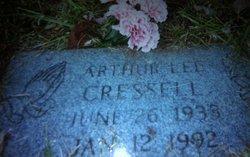 Arthur Lee Cressell