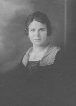 Ida B Ashenfelter