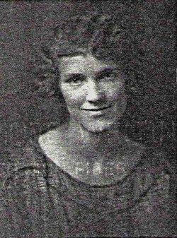 Luella Ella <i>Imes</i> Hansford