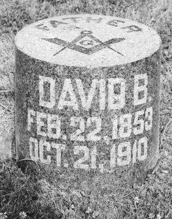 David B Banning