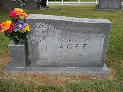 Charles A. Agee