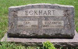 Carl William Charley Eckhart