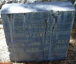 Lucinda Colehill <i>Crockett</i> Haws