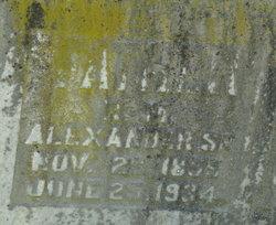 Richard M. Alexander, Sr