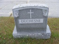 Alfred Duchesne