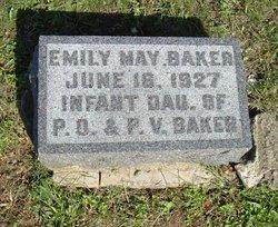 Emily May Baker