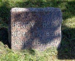 Henry Beck