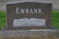 Lucy K. <i>Massey</i> Ewbank
