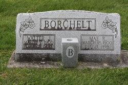 Mae <i>Ruleman</i> Borchelt