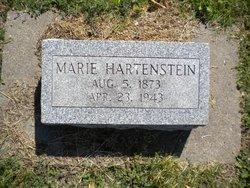 Mary Agnes Marie <i>Gaiser</i> Hartenstein