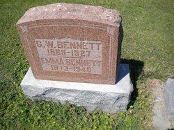 George W. Bennett