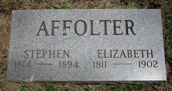 Stephen Affolter