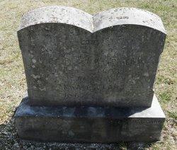 Anna B. <i>Clark</i> Arey