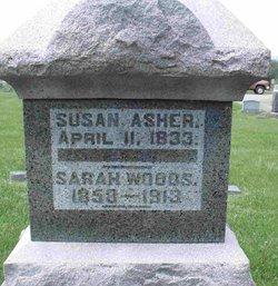 Susan <i>Sailors</i> Asher