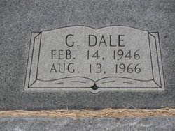 George Dale Dale Boyer
