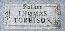 Thomas Tom Torrison