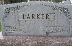 Ella L Parker