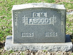 David M. Abood