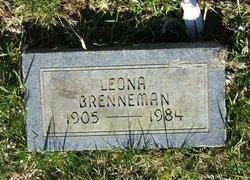 Leona <i>Lemasters</i> Brenneman