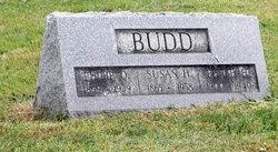 Susan <i>Herbert</i> Budd