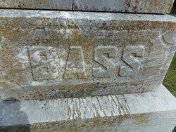 William Bass