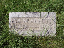 Ida Margaret Abbott