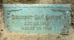 Delbert Ray Bolen