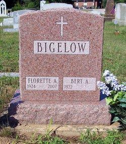 Bert A. Bigelow