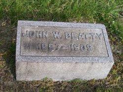 John W Beatty