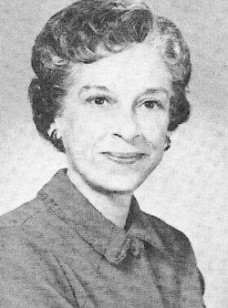 Violet H. Hartney