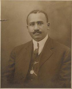 Dr Isham Alexander White, Jr