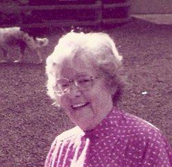 Agnes <i>Udseth</i> Meyer