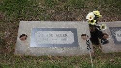 Beverly Joe Joe Allen