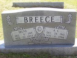 Arnet Coleman A. C. Breece