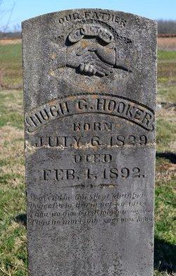 Hugh Gwynn Hooker