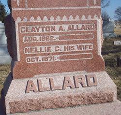 Clayton Auston Allard