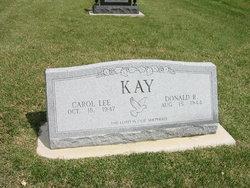 Donald R Kay