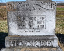 Robert H. Hooker