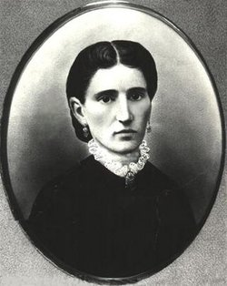 Ursula Rachael <i>Regli</i> Gerig